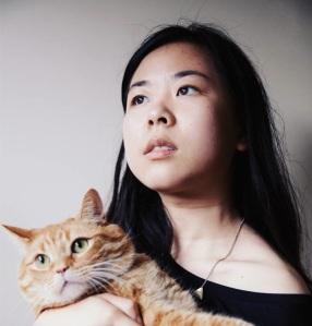 Anna Kwan headshot